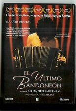 EL ULTIMO BANDONEON : PELICULA, DVD, DVD: 4, Documentary, and Full Screen