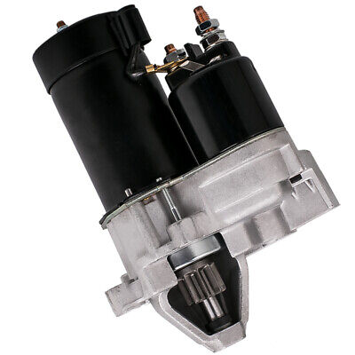 New Starter D6RA55 D6RA75 186276 187259 12412306700 IS9403 BMW 18916N