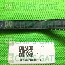 9PCS ZXMP7A17GTA ZXMP7A17 7A17 MOSFET P-CH 70V 3.7A SOT-223