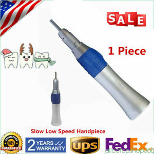 Dental-Slow-Low-Speed-Handpiece-Straight-Nose-Cone-Angle-E-type-NSK-type-2-35mm