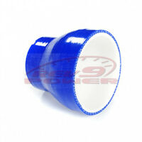 Universal Silicone Hose Straight Reducer 2.25 To 3.00 Inch