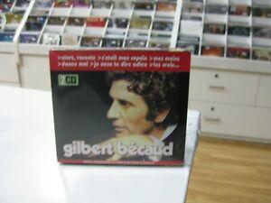 GILBERT-BECAUD-2CD-ESPAGNOL-2006