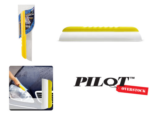 """Pilot Automotive 12/"""" Soft N Dry Water Blade Squeegee Wiper US Seller Ship Fast"""
