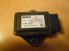 FORD MONDEO MK3 BOSCH YAW RATE SENSOR 4S7T-14B296-AA 2004-2007 STABILITY ESP 2