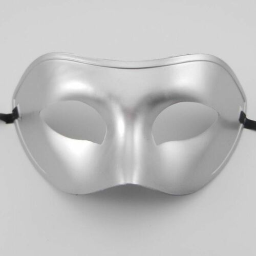 Classic Party Mask Half Face Venetian Style Masquerade