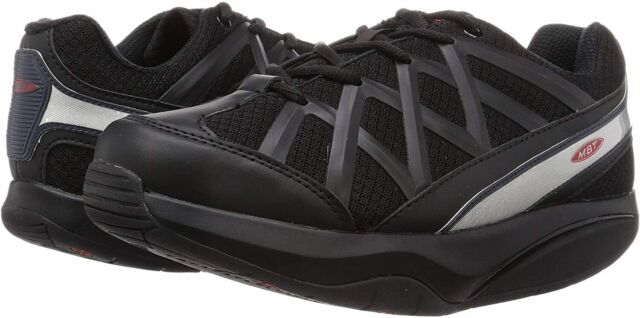 MBT Men's Sport 3 Black Size 11 1/2