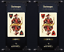 Charlemagne-Playing-Cards-New-Figures-SWAROVSKI-CRYSTAL-Limited-Edition-S thumbnail 10