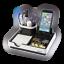 Indexbild 2 - GENIE Desk Organizer USB mit integriertem Ladeplatz