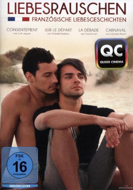 Liebesrauschen (OmU) [DVD]