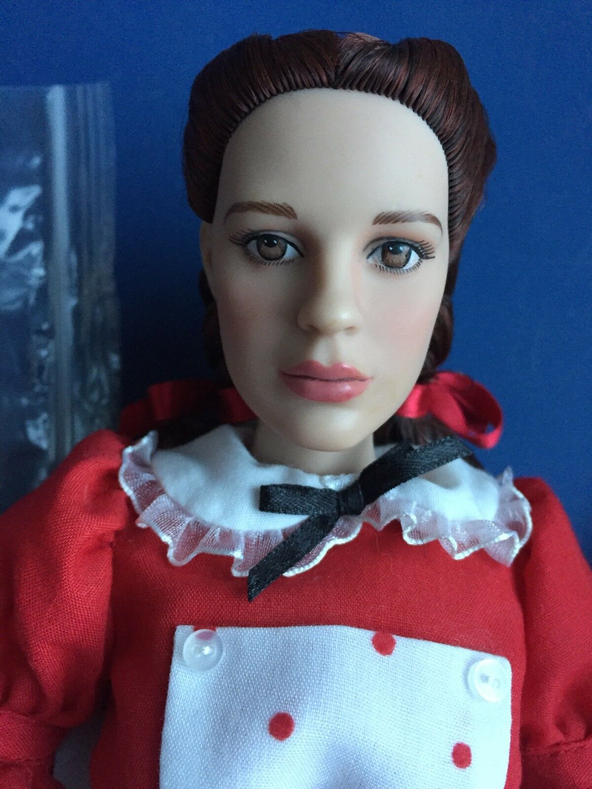 Tonner Tyler 38.1cm Mago de oz Dorothy Esta Side Of The Rainbow Judy Garland