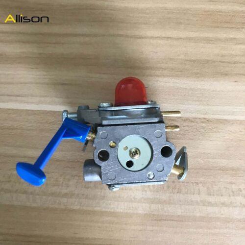 Carburateur F Husqvarna 125LDX 125 L 128LD 124 C 124 L 125 L 125 E GC2126 W38