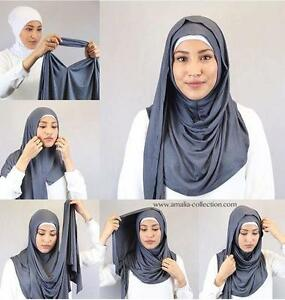 Slip-On-Instant-Amira-Style-Cotton-Modal-Jersey-on-the-go-Hijab-Scarf-60x180cm