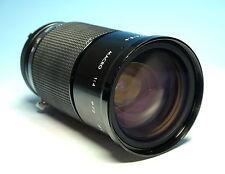 Kiron MC Macro 4-5.6/28-210mm Objektiv Lens Objectif für Nikon AI - (202705)