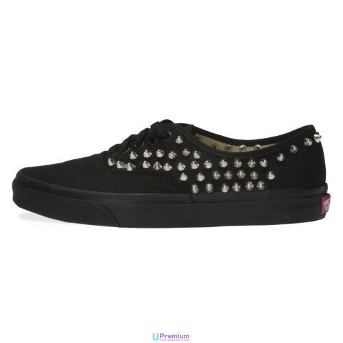 Studs personal Authentic Silver Vans Studded Black All Producto Classic H1RZOqYnw