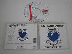 LEONARD-COHEN-THE-FUTURE-COLUMBIA-COL-472498-2-CD-ALBUM