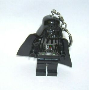 STAR WARS LEGO DARTH VADER  KEYRING KEYCHAIN