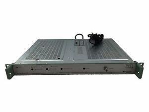 Scientific-Atlanta-Modulator-Model-6340-Fixed-Channel-NN-50-Untested