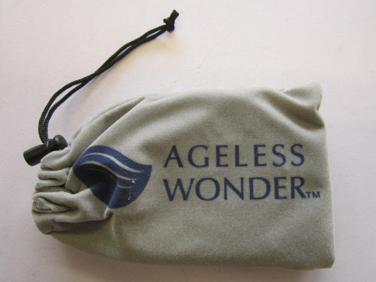 6 x Haute Intensité Réutilisable Gel Pads Set for Ageless Ageless for Wonder Facial Muscle Système a13c63