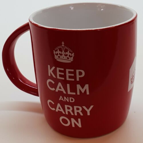 Nostalgic Art Cup Nostalgia-Keep Calm Coffee Cup Coffee Mug Vintage Mug