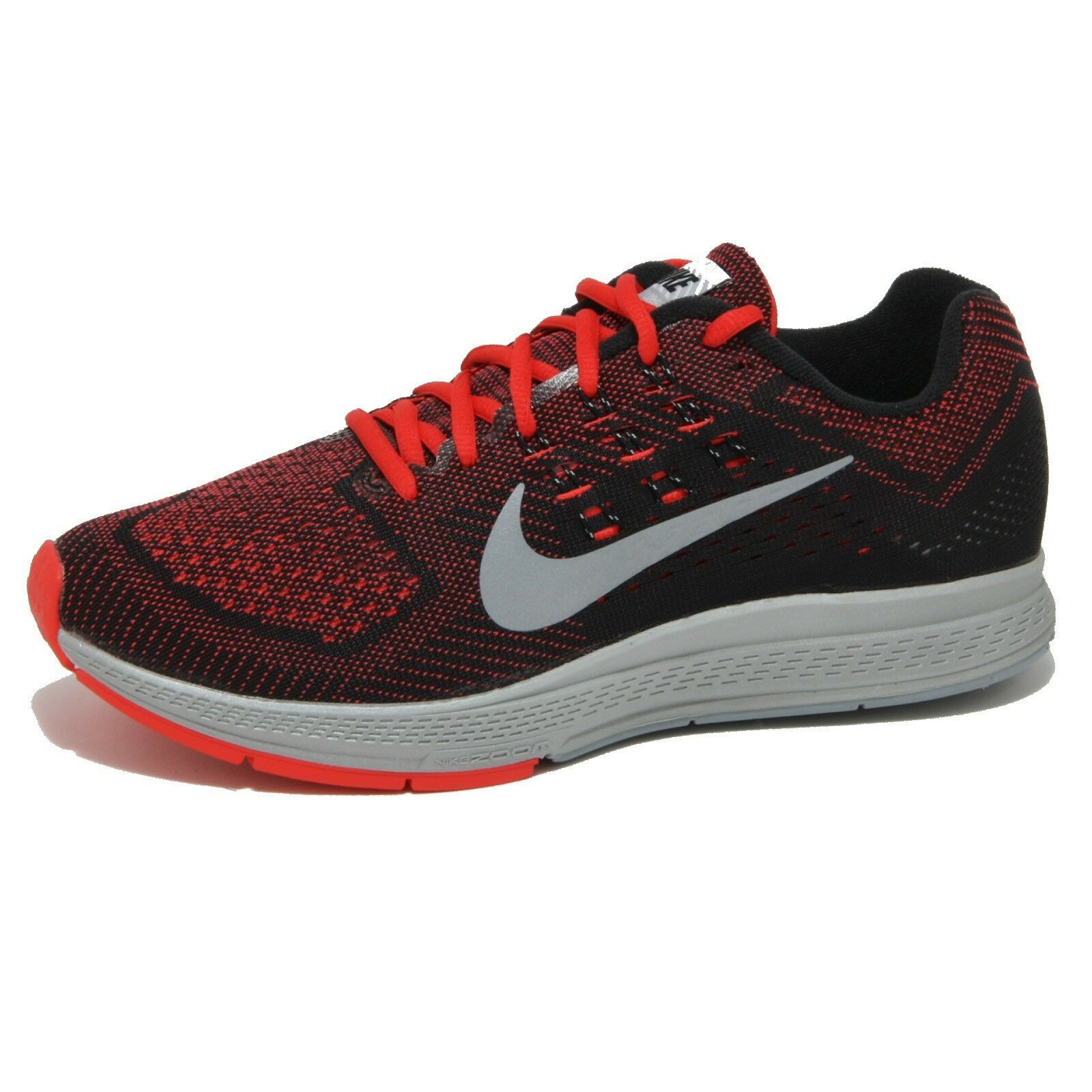 1482O sneaker scarpe NIKE ZOOM STRUCTURE 18 FALSH scarpe sneaker uomo shoes men aa1af3