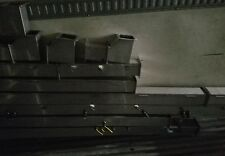HOFFMAN  Feed-Through Wireway,  stainless steel  LOT F44W120SS F44W48SS 90 ect!