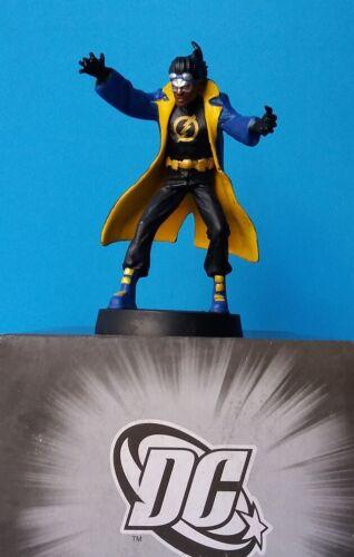 OVP in Box DC COMICS SUPER HERO eaglemoss  STATIC 12