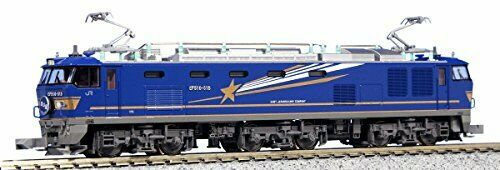 KATO N gauge EF510 500 Hokutosei Color new Coche number 3065-3 model ra From japan