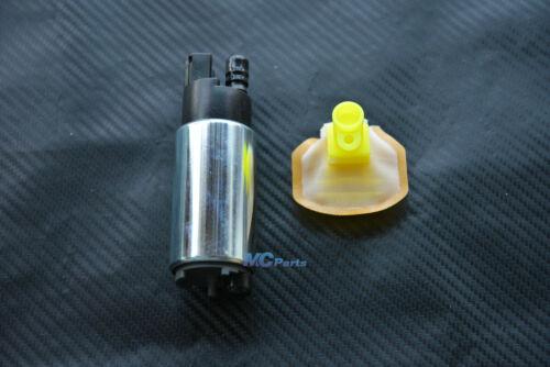 New Intank Fuel Pump For Kawasaki ZX-12R ZX12 ZX1200 Ninja EFI 00-05 #1