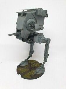 Star-Wars-Legion-AT-ST-Unit-peint-a-la-commande