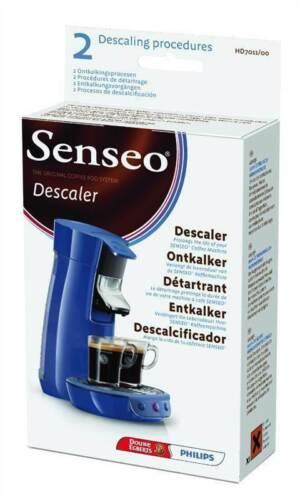 Senseo PHILIPS DECALCIFICANTE HD7011 la pulizia anticalcare per macchine Senseo