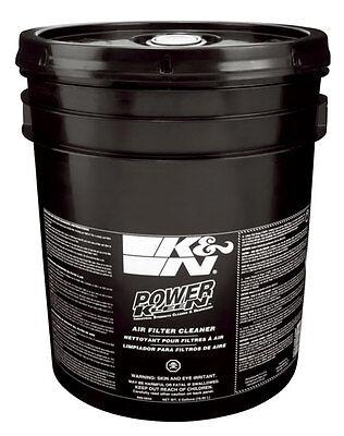 99-0640 K&n Kn Filtro Dell'aria Filtro & Sgrassatore 5 Gallon