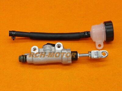 New Rear Brake Master Cylinder Fits 1986-1992 Suzuki RM250 MODEL K , L