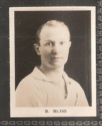 THOMSON-FOOTBALL ERS KF137 PINNACE TYPE -#008- TOTTENHAM SPURS BLISS