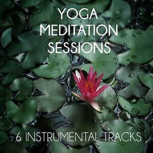 MUSIC-FOR-RELAXATION-CD-YOGA-MASSAGE-TAI-CHI-MEDITATION-PILATES-SLEEP-AID