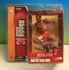 McFarlane Sportspicks NBA Series 6 Scottie Pippen Action Figure Chicago Bulls