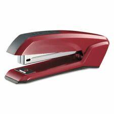 Bostitch Ascend Stapler 20 Sheet Capacity Red Bosb210rred