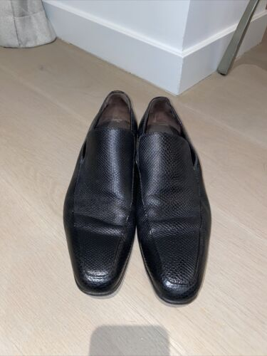 Used Gucci Mens Dress Shoes