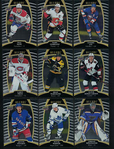 2019-20-Upper-Deck-Allure-Hockey-You-Pick
