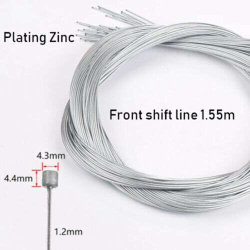 Line Shift Gears Cable Core Inner Wire Bike Fixed Gear Bicycle Shifter Lines