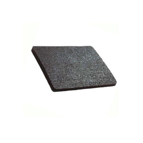 Antirutschmatte 200x100x8 mm als Paletten-Pad