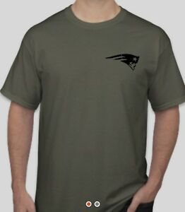 check out 475f7 39a33 Details about New England Patriots Salute Service Shirt Military Super Bowl  NFL Camo Troop