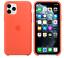 iPhone-11-11-Pro-11-Pro-Max-Original-Apple-Silikon-Huelle-Case-16-Farben Indexbild 16