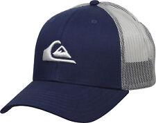 e56a3999b64 item 2 Quiksilver Mens Grounder Snapback Trucker Hat - Navy Blazer -Quiksilver  Mens Grounder Snapback Trucker Hat - Navy Blazer
