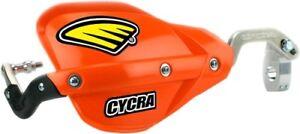 CYCRA PROBEND CRM HANDGUARDS RACER PACK - 1 1/8 BARS - ORANGE _7402-22X 12-3153