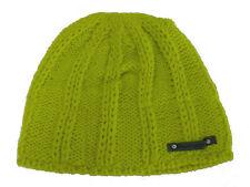 Skullcandy Pearl Speaker Audio Beanie Hat in Lime Green Brand New