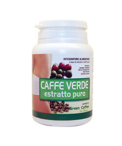 pure garcinia cambogia e chicco di caffè verde più recensioni