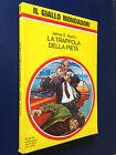 James E.MARTIN - LA TRAPPOLA DELLA PIETA' , Giallo Mondadori n.2176 (1990)