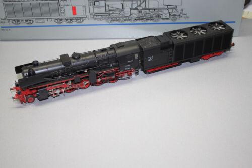 Märklin 37171 locomotiva serie siano 52 con condensazione TENDER traccia h0 OVP