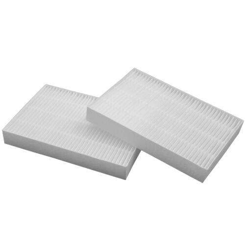 2x Pollenfilter für Siemens Extraklasse TXL750K electronic WTXL750KFG//01