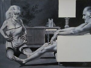 Vintage nudeerotica Nude Photos 49